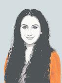 Sahar Gholokhani